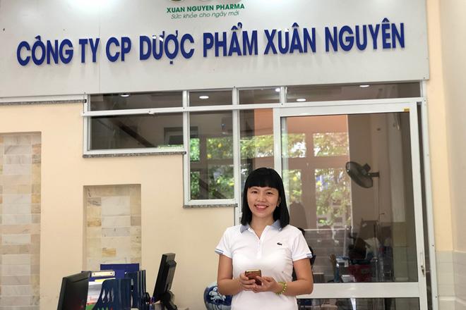 Chị Hàn Thị Kim Bằng