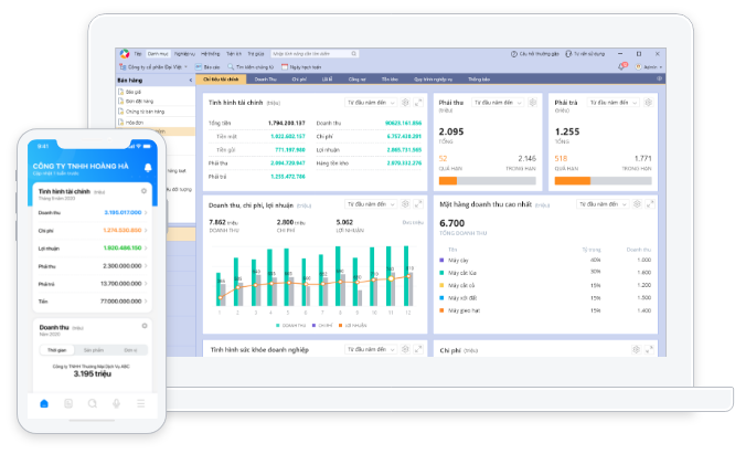MISA SME.NET – Phần mềm kế toán phổ biến nhất hiện nay