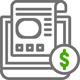 Cung cấp đầy đủ các báo cáo quản lý chi phí