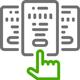 Lập hợp đồng từ đơn hàng hoặc nhân bản hợp đồng