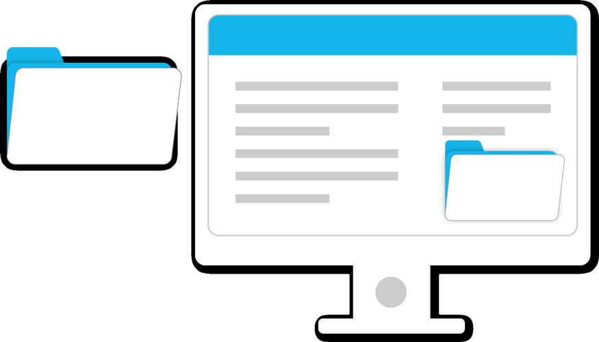 Đính kèm tài liệu vào phần mềm