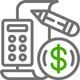 Tự động hạch toán điều chỉnh thuế GTGT
