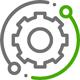 Thiết lập định mức NVL để lắp ráp/tháo dỡ/tính giá thành