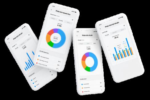 MISA SME.NET - Phần mềm kế toán vạn năng cho doanh nghiệp