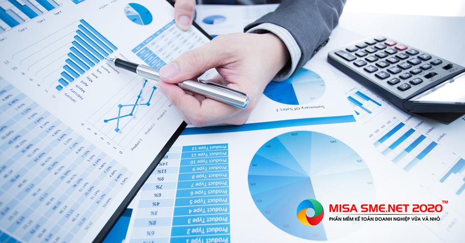 Kế toán chi phí và xác định kết quả kinh doanh thương…
