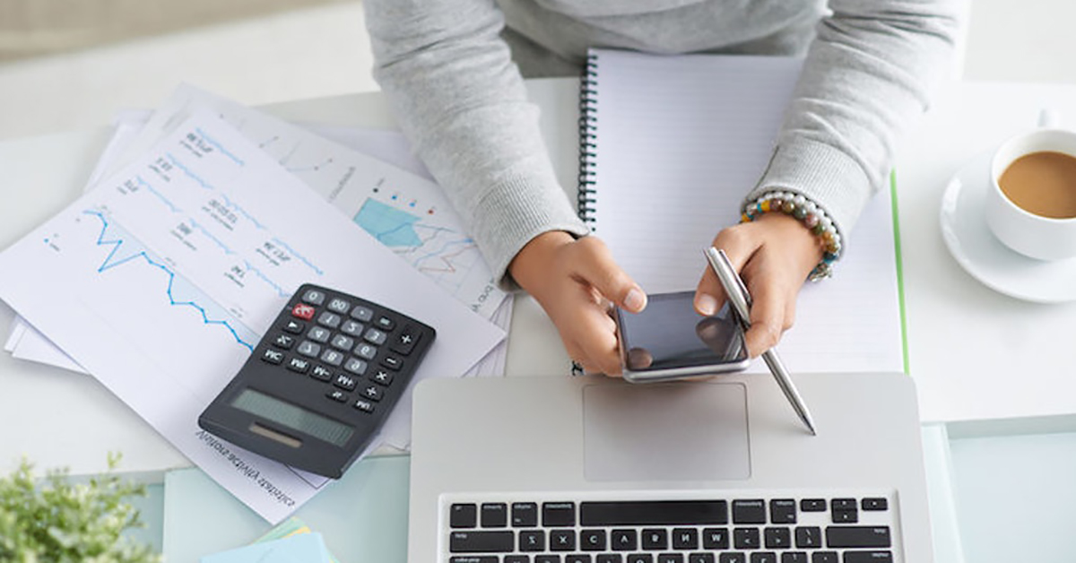 quyết toán thuế cần chuẩn bị những gì