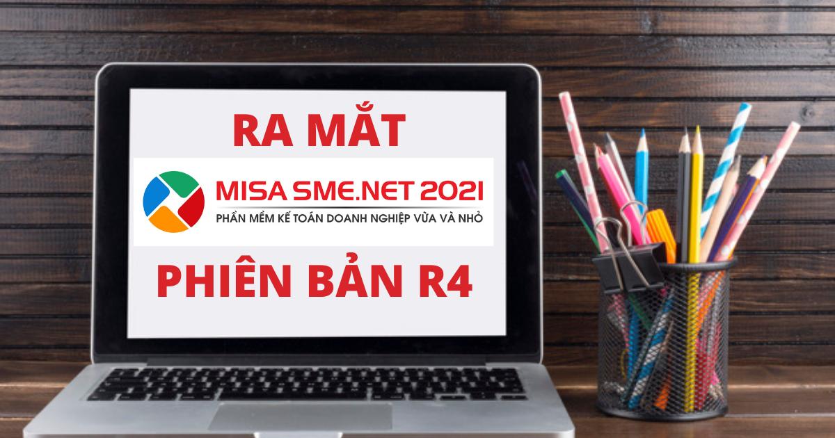 MISA SME.NET 2021 r4