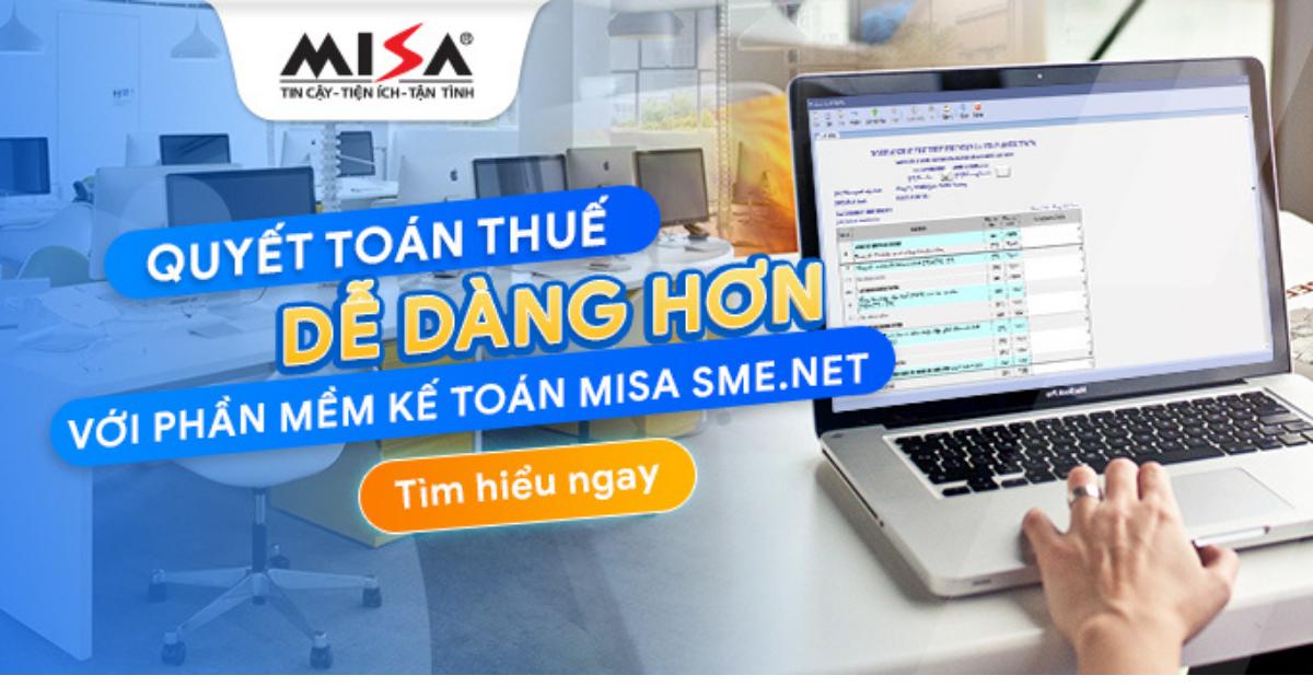 MISA SME.NET 2021 R6