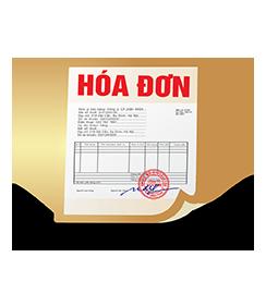 Nghiệp vụ quản lý hóa đơn