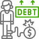 Quản lý tuổi nợ và hạn nợ
