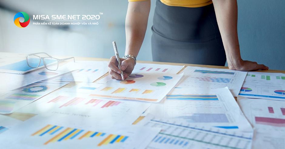 Tổng quan về kế toán quá trình bán hàng hóa