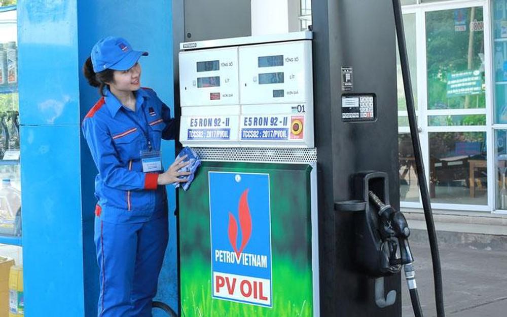 kế toán kinh doanh xăng dầu