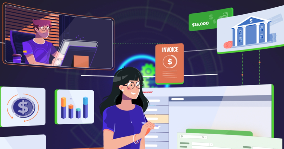 MISA SME.NET 2021 - Hé lộ những cải tiến vượt trội về…