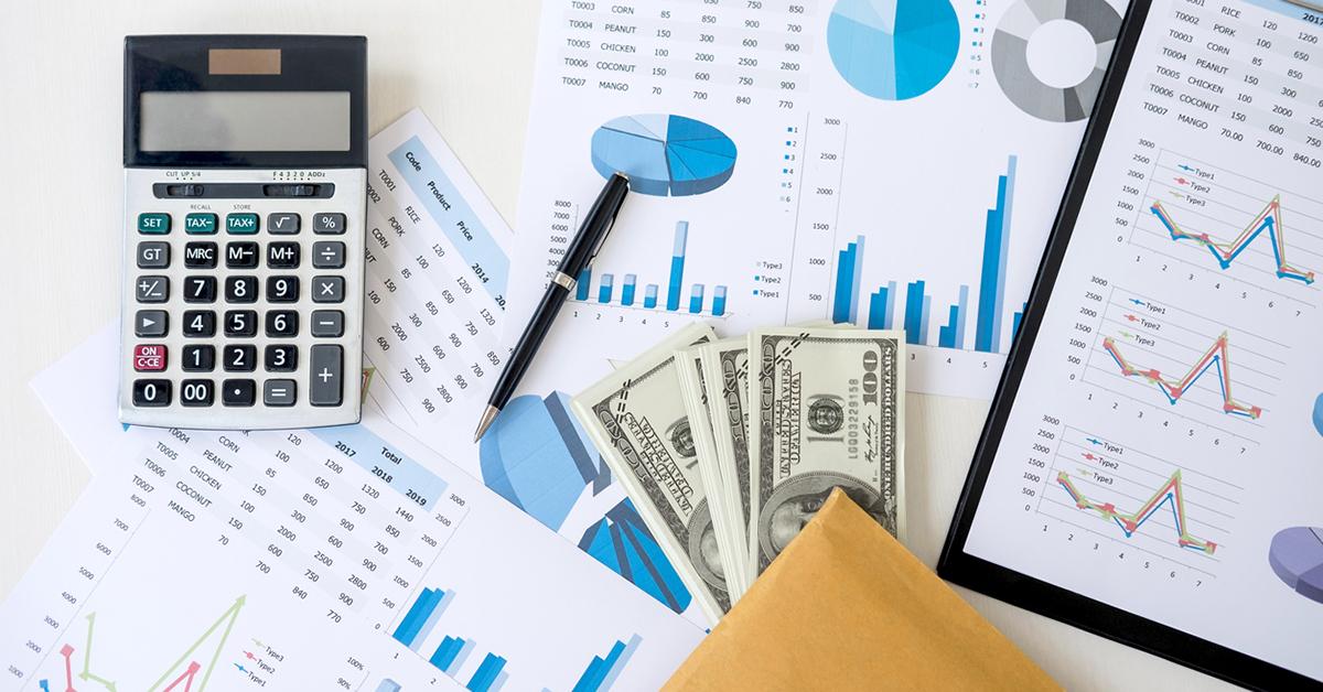 lưu ý báo cáo tài chính năm 2020