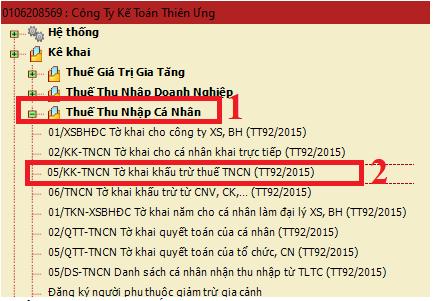 TNCN mẫu 05